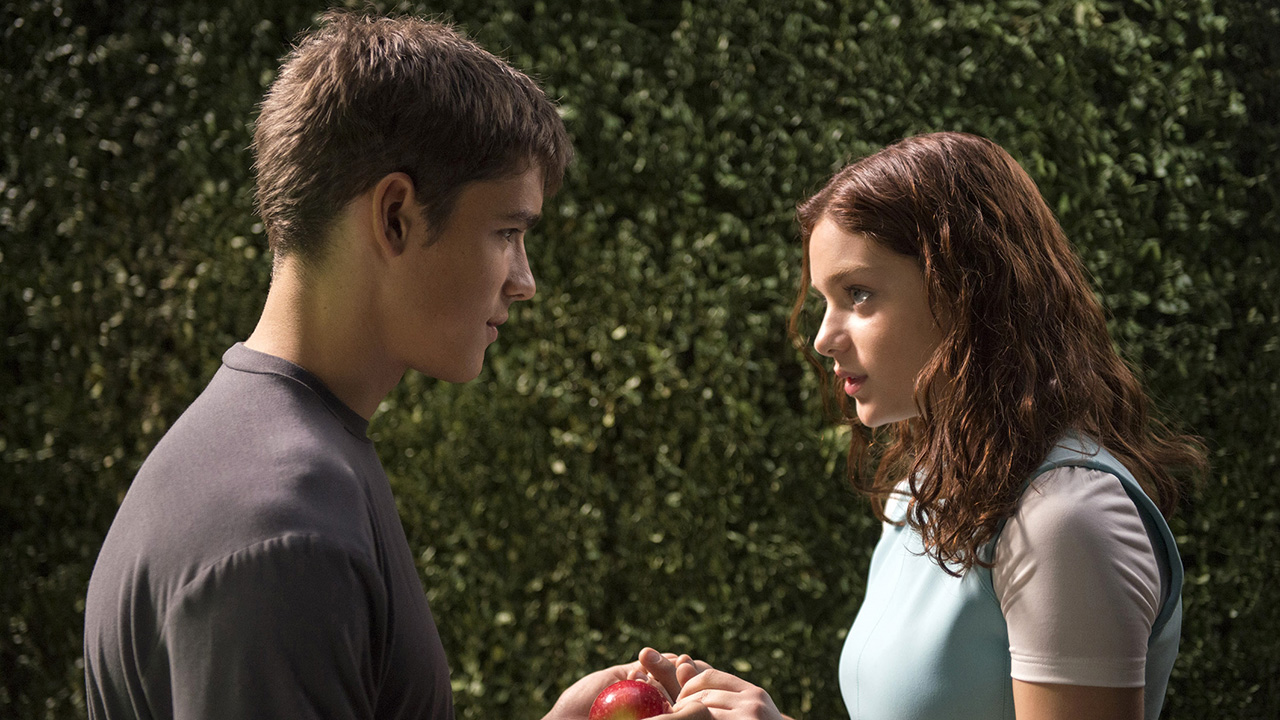 The Giver, le passeur